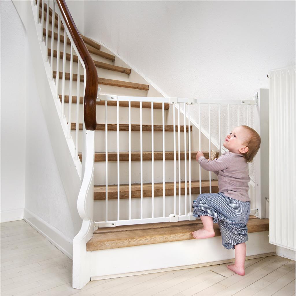 Barriere Escalier En Colimaçon ▷ les meilleures barrières d'escalier. comparatif & guide d