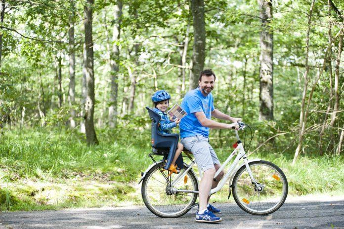 ▷ Les meilleurs porte-bébés vélos. Classement,