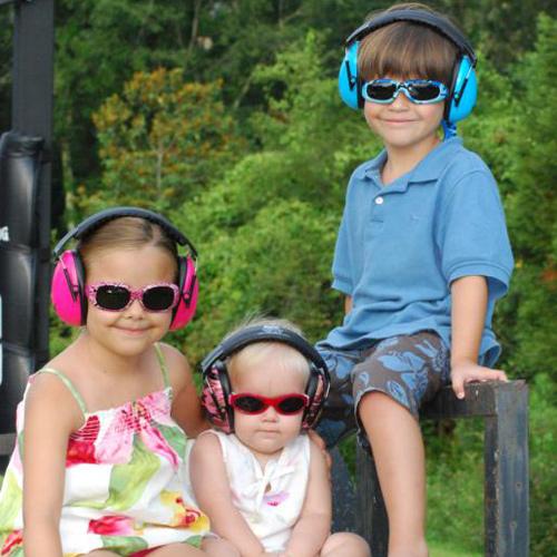 Casque Anti bruit Bébé Protection Auditive Casque Concert