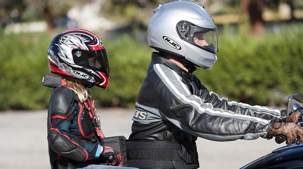 Blousons Moto Pour Enfants Classement Amp Guide D Achat En