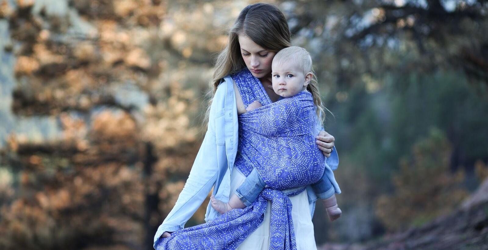▷ Les meilleurs porte-bébés écharpe. Classement   Comparatif En ... 05e2d062e4a