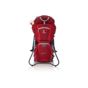 cfea16158d4c La technologie de la série Comfort est impressionnante. En effet, elle  permet à la fois à Deuter de créer des modèles de sacs de portage douillets  et ...