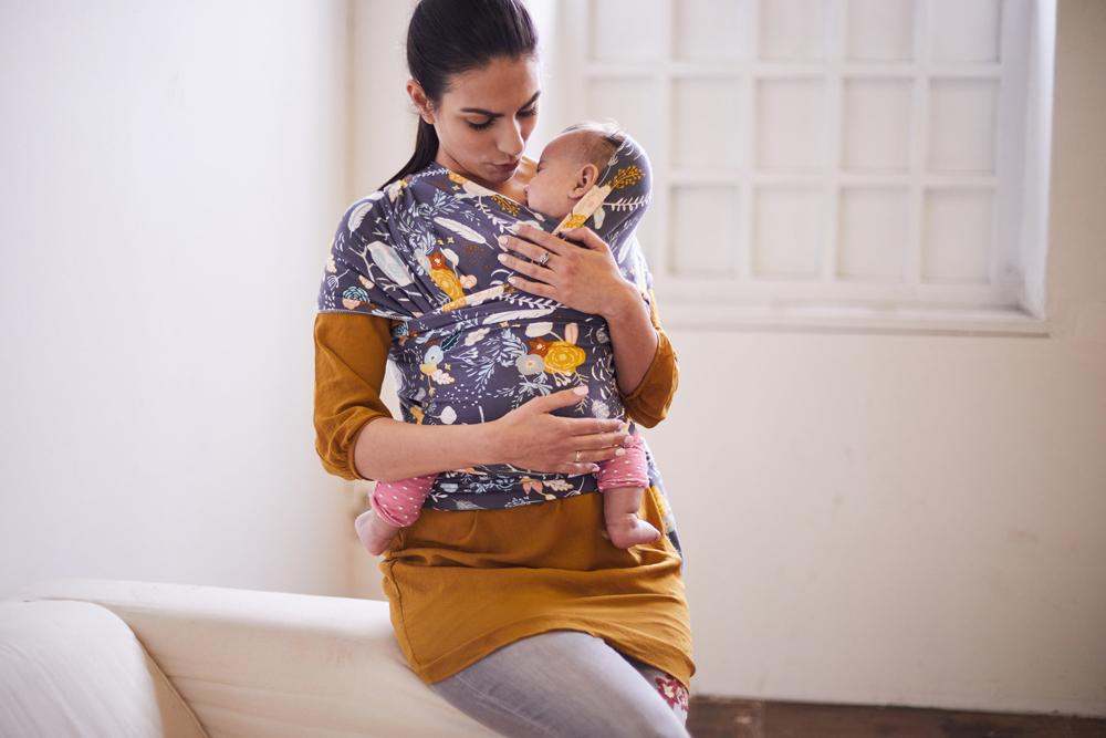 ᐅ Le meilleur porte-bébé ergonomique. Classement   Guide d achat En ... 9d8f7c75a81