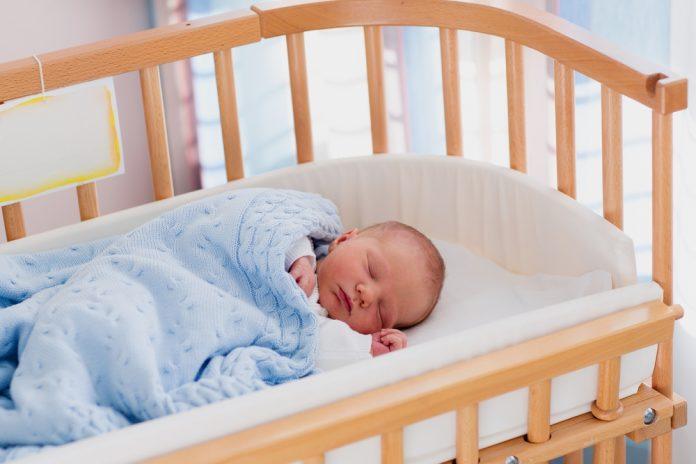 c6f595a60cec8 ᐅ Les meilleurs lits de bébés. Classement