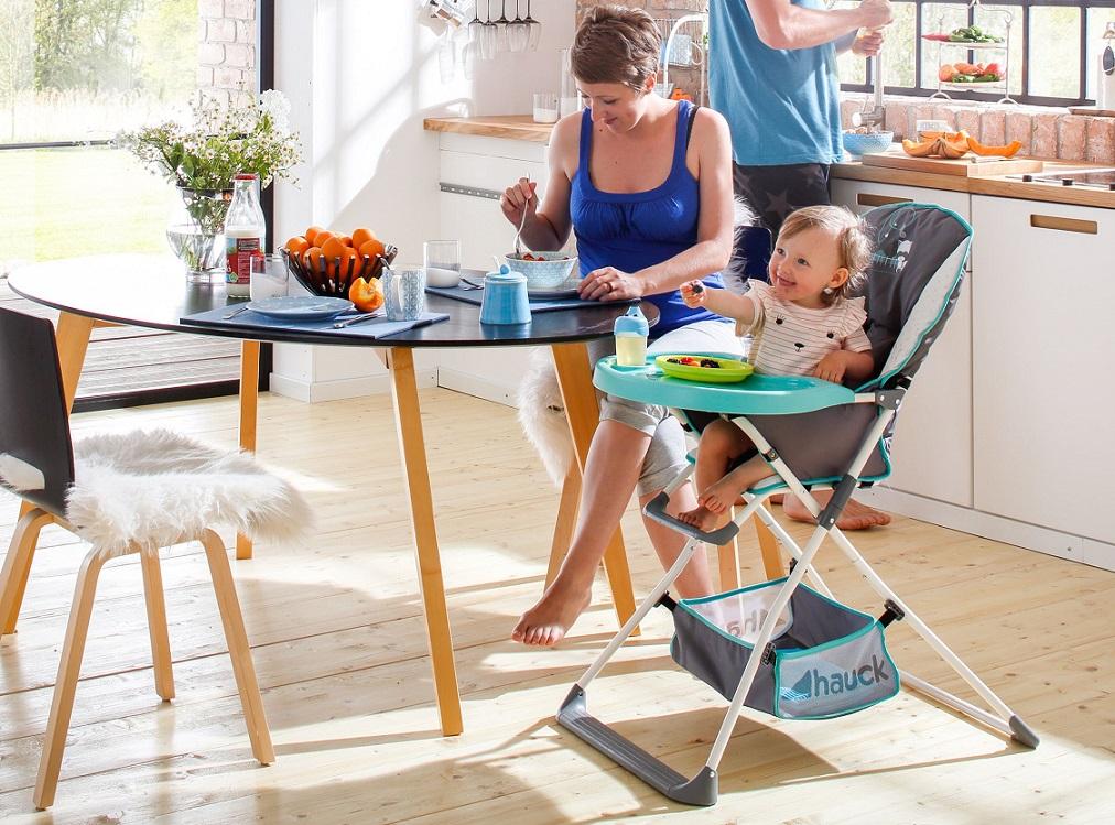 ▷ Les Meilleures Chaises Hautes Pour Bébé – Classement