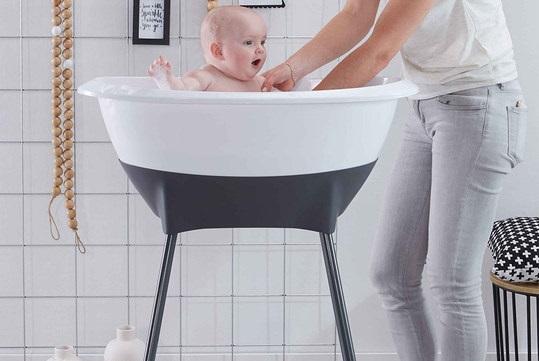Baignoire Pour Bebe Luma Babycare Avis Tests Et Prix En Juin